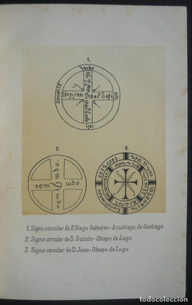 Libros antiguos: 1891 - Monumental Historia Medieval de España - Reyes Cristianos - Edad Media - Ilustrado, Láminas - Foto 10 - 147289893