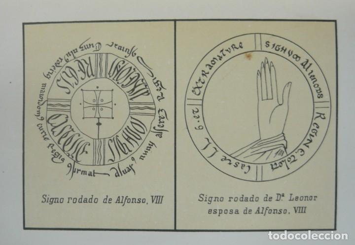 Libros antiguos: 1891 - Monumental Historia Medieval de España - Reyes Cristianos - Edad Media - Ilustrado, Láminas - Foto 11 - 147289893
