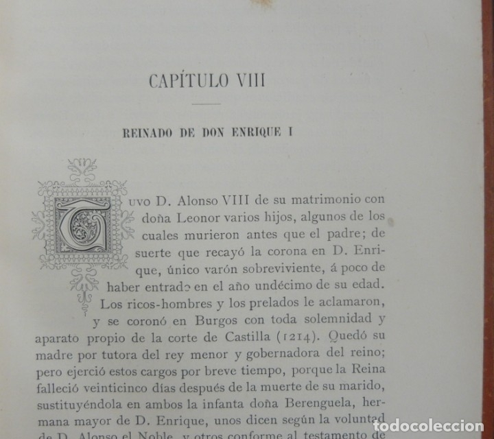 Libros antiguos: 1891 - Monumental Historia Medieval de España - Reyes Cristianos - Edad Media - Ilustrado, Láminas - Foto 15 - 147289893