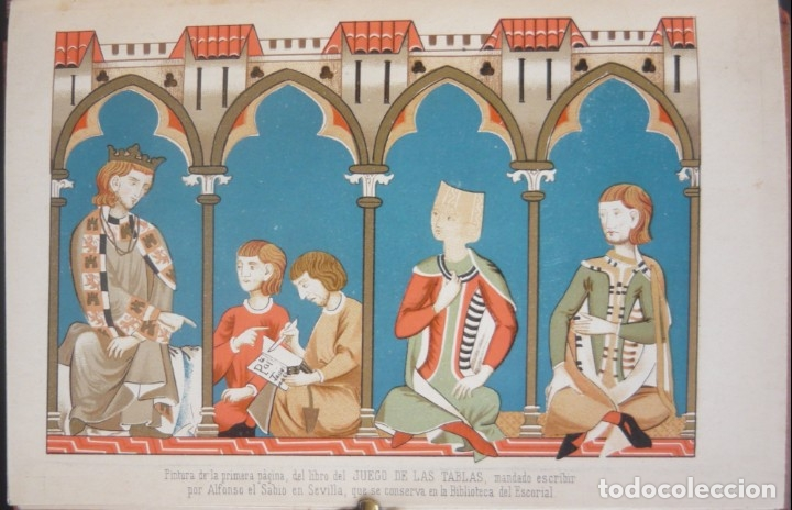 Libros antiguos: 1891 - Monumental Historia Medieval de España - Reyes Cristianos - Edad Media - Ilustrado, Láminas - Foto 22 - 147289893