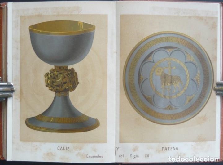 Libros antiguos: 1891 - Monumental Historia Medieval de España - Reyes Cristianos - Edad Media - Ilustrado, Láminas - Foto 25 - 147289893