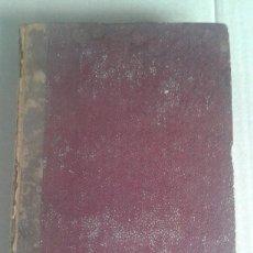 Libros antiguos: COLECCIÓN DE CÉDULAS, CARTAS... PROVINCIAS VASCONGADAS 1830. Lote 140774762