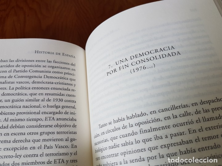 Libros antiguos: LOTE DE 4 LIBROS DE HISTORIA. UN EJEMPLAR NUMERADO - Foto 5 - 137272882