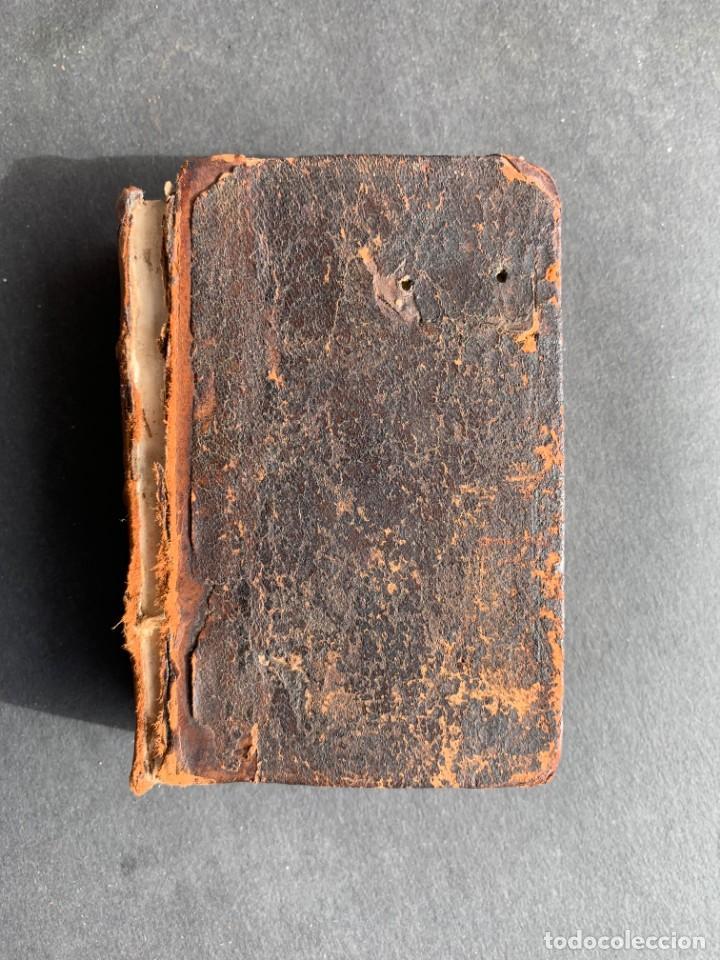 Libros antiguos: 1588 - Ausionio - Justo Lipsio - Viri Consularis Opera - Julio Cesar - Antigua Roma - Foto 2 - 141556178
