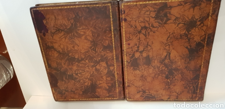 Libros antiguos: Villarroya. Real Maestrazgo de Montesa.1787.primera edicion. - Foto 3 - 141771416