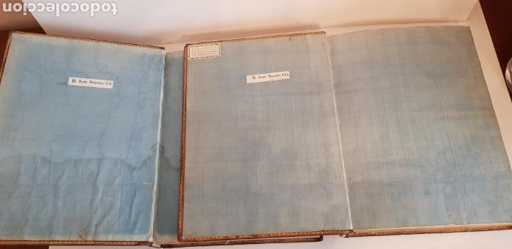 Libros antiguos: Villarroya. Real Maestrazgo de Montesa.1787.primera edicion. - Foto 4 - 141771416