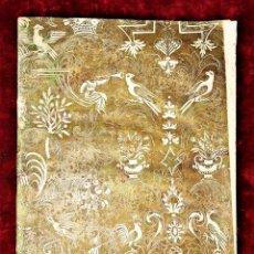Libros antiguos: RECOPILACIÓN DE LOS TITULOS. PAPEL IMPRESO. IMP. TERESA PIFERRER. BARCELONA. ESPAÑA. 1755. Lote 143386706
