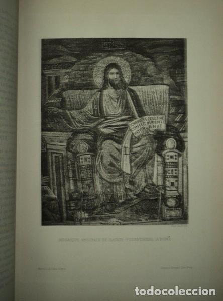 Libros antiguos: ANTIGUO LIBRO - HISTORIE DE L`ARTE - DE ANDRÈ MICHAEL - TOMO 1 LIBRAIRIE ARMAND COLIN-PARIS-AÑO 1902 - Foto 5 - 143760266