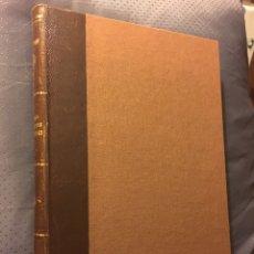 Libros antiguos: COLECCIÓN DE DOCUMENTOS CONQUENSES 1930. Lote 145274624