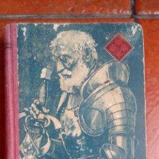 Libros antiguos: HISTORIA UNIVERSAL AÑO 1943. Lote 145289394