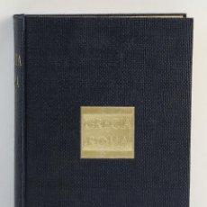 Libros antiguos: GRECIA Y ROMA LA CIVILIZACIÓN CLÁSICA-H.TH. BOSSERT-ED.GUSTAVO GILI, 1937. Lote 146003366