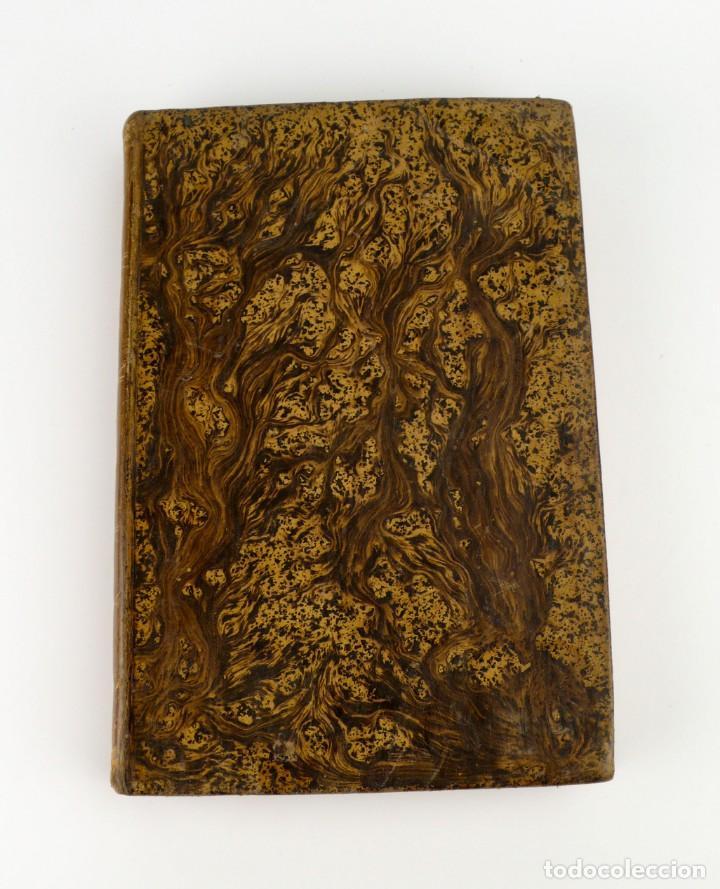 Libros antiguos: Dr.D.Manuel Ortiz de la Vega-Los Héroes y las Grandezas de la Tierra,Historia Universal 8 Tomos,1854 - Foto 13 - 146098206