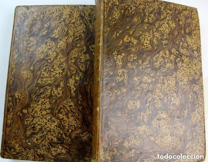 Libros antiguos: Dr.D.Manuel Ortiz de la Vega-Los Héroes y las Grandezas de la Tierra,Historia Universal 8 Tomos,1854 - Foto 29 - 146098206