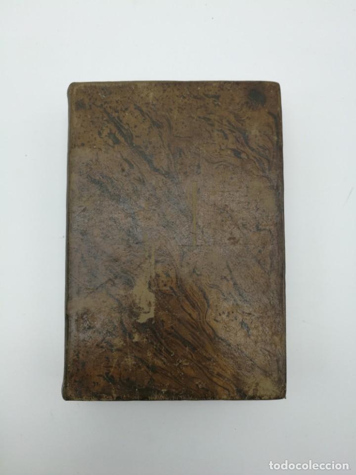 Libros antiguos: Història de las revolución 1847 3 tres partes mismo tomo - Foto 8 - 146858786