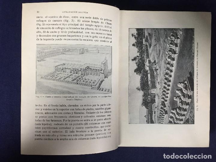 Libros antiguos: CIVILIZACIÓN DEL ORIENTE ANTIGUO 3 TOMOS EN 1 Oriente Griega Romana J Hunger H Lamer - Foto 11 - 146862558