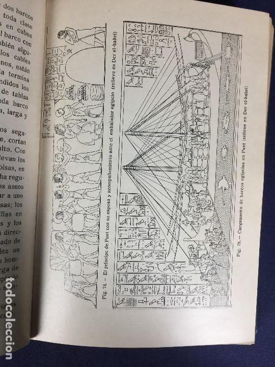 Libros antiguos: CIVILIZACIÓN DEL ORIENTE ANTIGUO 3 TOMOS EN 1 Oriente Griega Romana J Hunger H Lamer - Foto 12 - 146862558