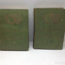 Libros antiguos: LES ESCUADRES DE CATALUNYA - MOSSOS D'ESCUADRA - POLICIA DE CATALUNYA - AÑO 1921. Lote 147205926