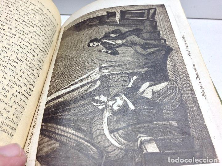 Libros antiguos: LES ESCUADRES DE CATALUNYA - MOSSOS DESCUADRA - POLICIA DE CATALUNYA - AÑO 1921 - Foto 8 - 147205926