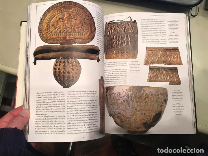 Libros antiguos: Furio Durando Italia Antigua - Foto 21 - 147652090