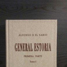 Alte Bücher - GENERAL ESTORIA (10 VOLÚMENES). OBRA COMPLETA - 147739058