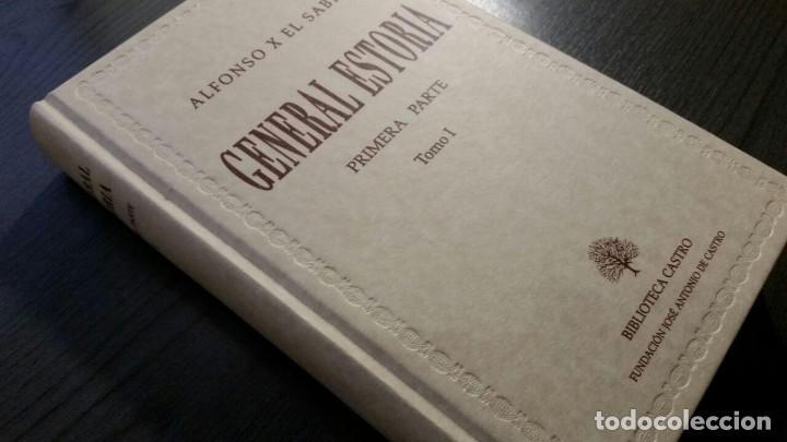 Libros antiguos: GENERAL ESTORIA (10 VOLÚMENES). OBRA COMPLETA - Foto 12 - 147739058