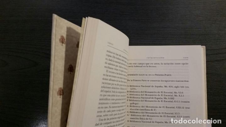 Libros antiguos: GENERAL ESTORIA (10 VOLÚMENES). OBRA COMPLETA - Foto 13 - 147739058