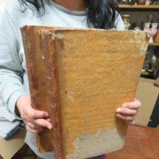 Libros antiguos: 2 LIBROS :VATICANAE LVCVBRATIONES DE TACITIS ET AMBIGVIS CONVENTIONIBVS, FRANCESCO MANTICA AÑO 1631. Lote 147988134