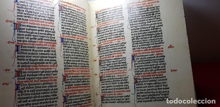 Libros antiguos: El llibre dels privilegis de Valencia,(facsimil) - Foto 4 - 148041154