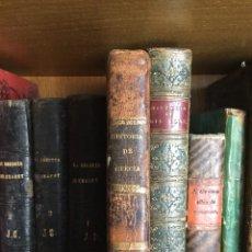 Libros antiguos: COMPENDIO DE LA HISTORIA DE GRECIA. GERÓNIMO DE ESCOSURA. 1ª ED.1807. Lote 148150374