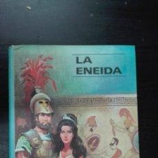 Libros antiguos: LA ENEIDA EDITORIA VASCO AMERICANA S. A. . Lote 148290266
