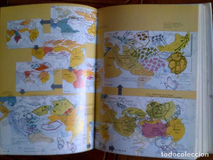 Libros antiguos: LOTE DE LIBROS DE ARGOS LA EDAD MEDIA TOMO 3 Y 4 TODA LA EDAD MEDIA EN ESTOS TOMOS - Foto 5 - 148444778