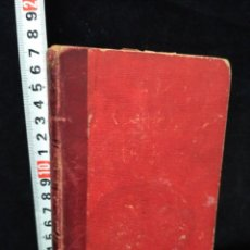 Libros antiguos: MARIOLA, ESPAÑOLES Y ROMANOS,DE JUAN B. PERALES. Lote 149933962
