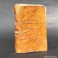Libros antiguos: PERGAMINO - LIBRO DE CABALLERIAS - SANTIAGO DE COMPOSTELA - RONCESVALLES. Lote 150214298