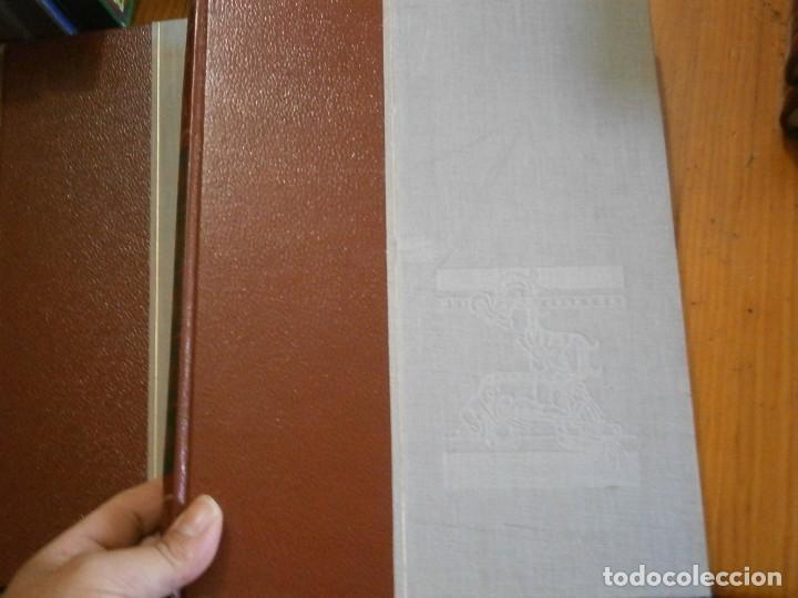 Libros antiguos: HISTORIA DE ESPAÑA 4 LIBROS¡ - Foto 7 - 150458634