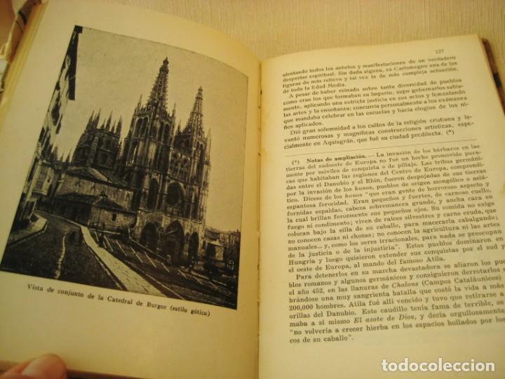Libros antiguos: LIBRO LAS CIVILIZACIONES. EL ARTE. LAS CIENCIAS. LAS COSTUMBRES. 1935 - Foto 5 - 150987150