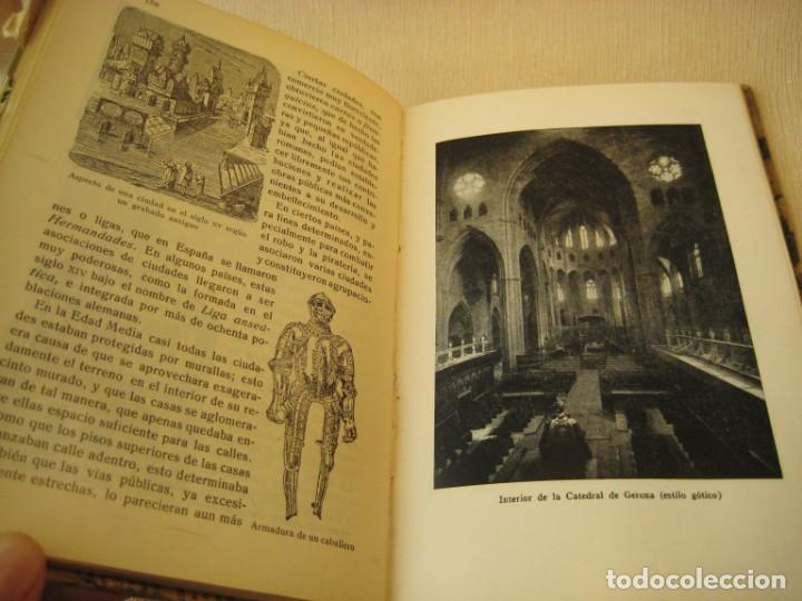 Libros antiguos: LIBRO LAS CIVILIZACIONES. EL ARTE. LAS CIENCIAS. LAS COSTUMBRES. 1935 - Foto 8 - 150987150