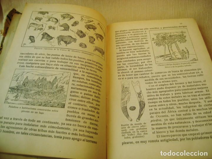 Libros antiguos: LIBRO LAS CIVILIZACIONES. EL ARTE. LAS CIENCIAS. LAS COSTUMBRES. 1935 - Foto 9 - 150987150