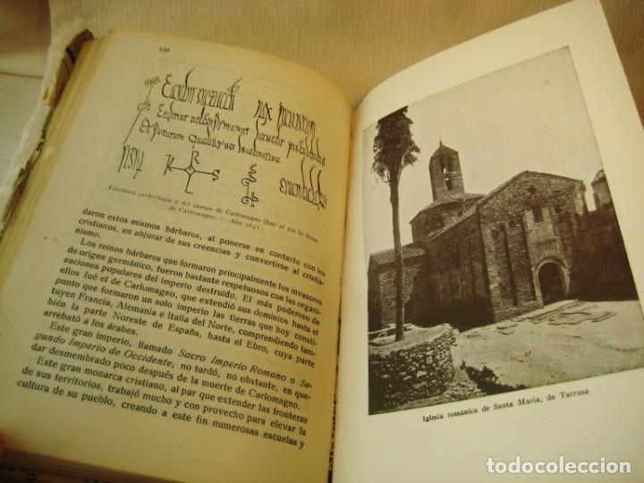 Libros antiguos: LIBRO LAS CIVILIZACIONES. EL ARTE. LAS CIENCIAS. LAS COSTUMBRES. 1935 - Foto 10 - 150987150
