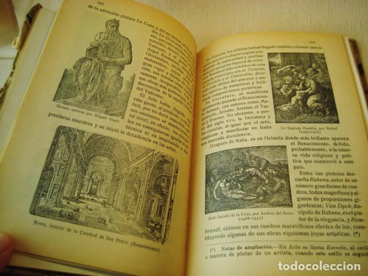Libros antiguos: LIBRO LAS CIVILIZACIONES. EL ARTE. LAS CIENCIAS. LAS COSTUMBRES. 1935 - Foto 11 - 150987150
