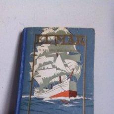 Livres anciens: EL MAR . II LAS CONQUISTAS DEL HOMBRE. 1929 SEIX &BARRAL. Lote 152431252