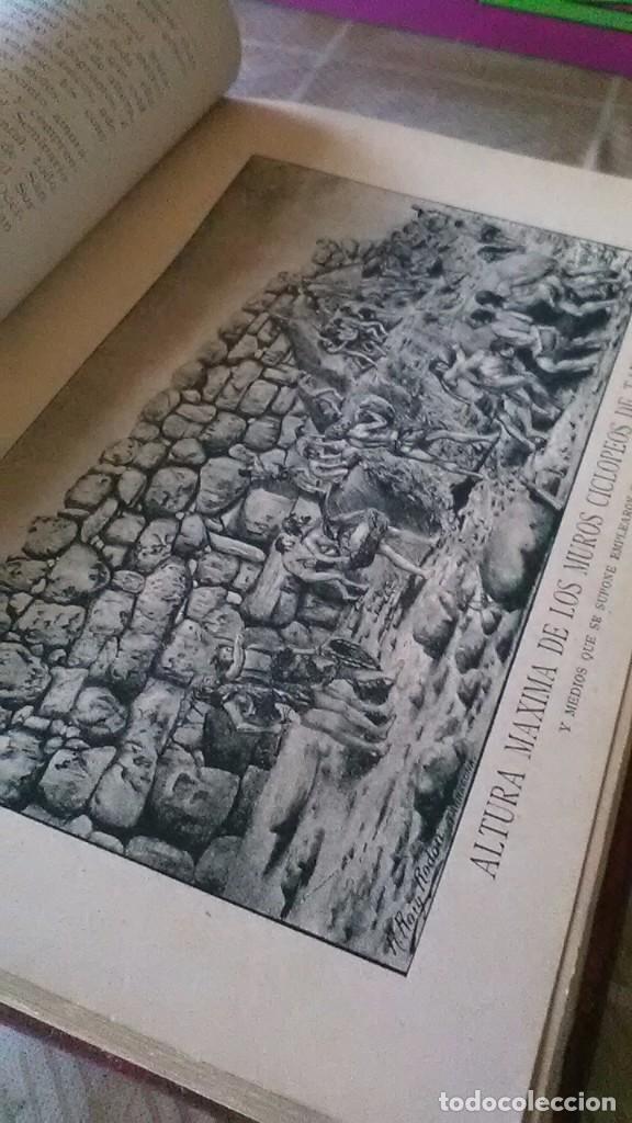 Libros antiguos: Tarragona - Foto 3 - 152544566