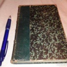 Libros antiguos: EXPEDICION DE LOS CATALANES Y ARAGONESES CONTRA TURCOS Y GRIEGOS1864. Lote 152583666