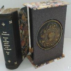 Libros antiguos: HISTOIRE DES CROISADES POUR LA DELIVRANCE DE LA TERRE SAINTE (1676) / LOUIS MAIMBOURG. CRUZADAS. T.2. Lote 153350178