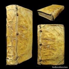 Libros antiguos: AÑO 1825 CORNELIUS NEPOS DE VITIS EMPERATORUM LATÍN CASTELLANO PERGAMINO GRECIA ROMA VIDAS DE NEPOTE. Lote 153785514