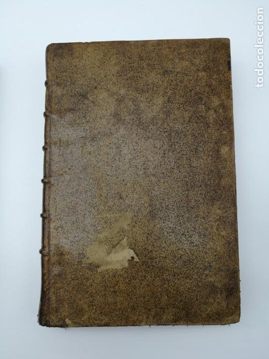 Libros antiguos: Ordenanzas generales de la armada Naval 1793 - Foto 8 - 153844386