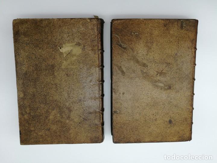 Libros antiguos: Ordenanzas generales de la armada Naval 1793 - Foto 9 - 153844386