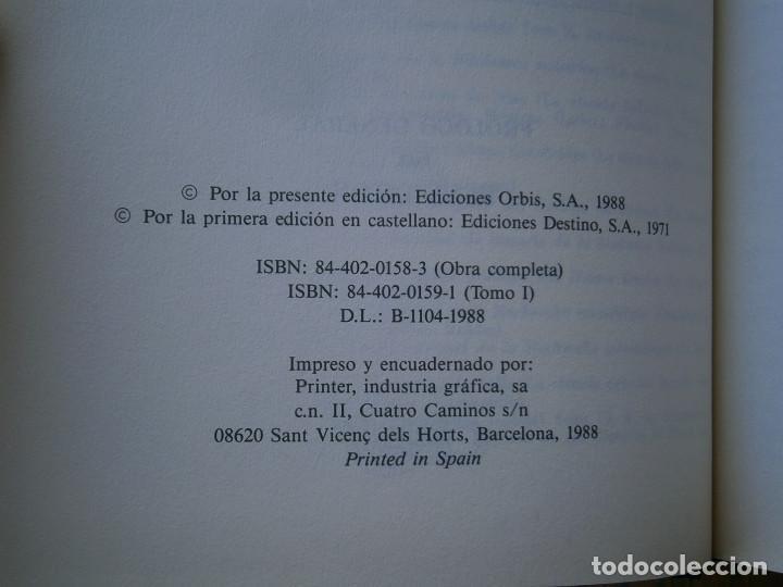 Libros antiguos: HISTORIA GENERALES DE LAS CIENCIAS¡¡4 LIBROS¡¡ - Foto 3 - 153849638
