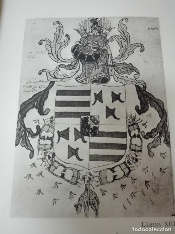 EL TOISON DE ORO EN BARCELONA JOAN AINAUD DE LASARTE EDICION LIMITADA Y NUMERADA (Alte, seltene und kuriose Bücher (bis 1936) - Geschichte - Alte Geschichte)