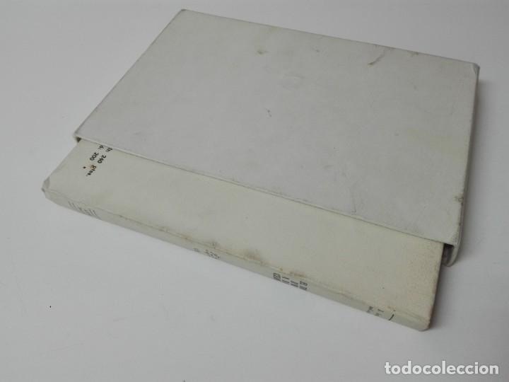 Alte Bücher: El toison de oro en Barcelona Joan Ainaud de Lasarte edicion limitada y numerada - Foto 4 - 153999546