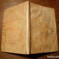 Libros antiguos: TRIUNFO DEL AMOR Y DE LA LEALTAD,DIA GRANDE DE NAVARRA,DE JOSEPH FRANCISCO DE LA ISLA, 1746. Lote 154026262